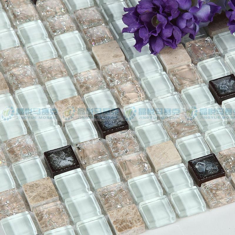 Online kopen wholesale keuken aanrecht materiaal uit china keuken aanrecht materiaal groothandel - Deco witte tegel ...