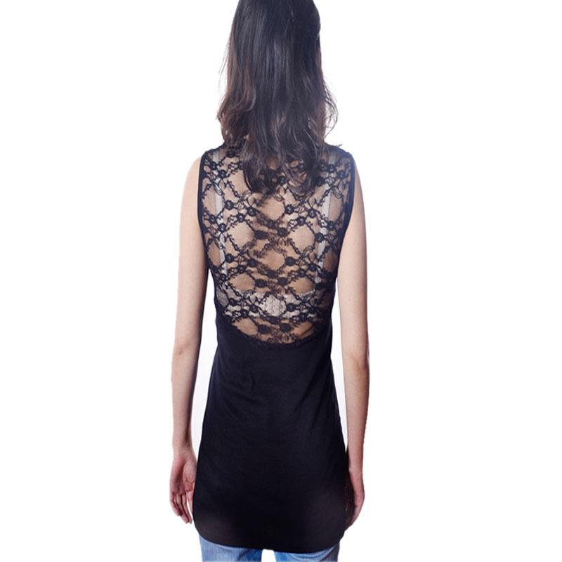 vestidos الصيف النساء الفساتين الطرف اللباس رداء الملابس رخيصة الصين الدانتيل 2015 غمد بلا أكمام فساتين أزياء فساتين الكورية(China (Mainland))