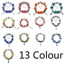 New 2015 Europe Fashion style jewelry bracelet for women diy bracelet silver bracelets charm bracelet SL1148