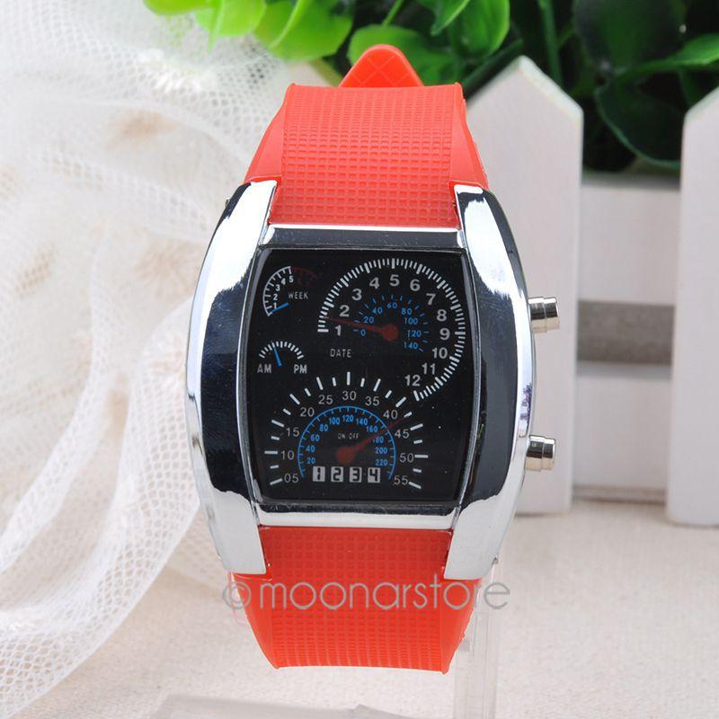 OEM Turbo /2015 J * 60cmpJ071 Digital Watch oem turbo 2015 j 60cmpj071 digital watch
