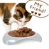 US SmartCat, pet-slip bowl, cat bowl, canned bowl