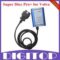2014A Super Dice Pro+ Diagnostic Tool for Volvo With Multi-language