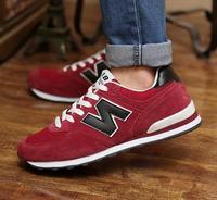 New Casual sport shoes for men women leisure fashion sneakers men's women's running shoes Ouma 36-44 . Free Shipping