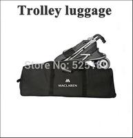 Cart accessories Maclaren / 108 x width x 30 long deep 26 carry Bag trolley luggage Bag/trolley transportation
