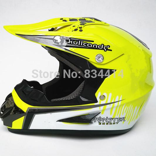 Шлем для мотоциклистов Helmets & capacete s/xl