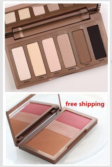 Тени для глаз NK 2015 Nake 6 3 Eyeshadow nk basic тени для глаз no nake nk3 1 2 12 makeup