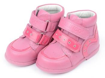 Фламинго 100% русский известный бренд 2015 новое поступление весна и осень дети мода высокое качество обувь QP5701