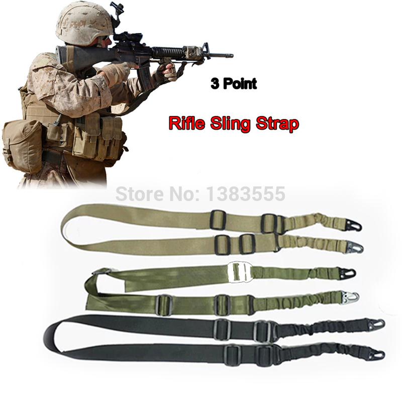 Аксессуары для охотничьего ружья Touching Natural 3 Airsoft ZSBD001