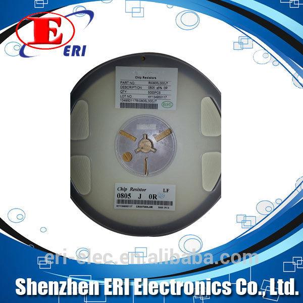 0805 0R SMD резистор 5% 1 / 8