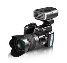 D3200 digital camera 16 million pixel camera Professional SLR camera 21X optical zoom HD LED headlamps