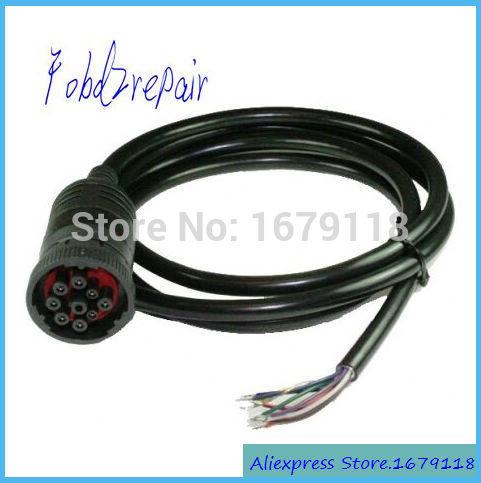 для deutsch J1939 кабель,