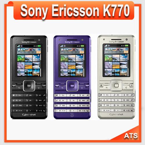 Sony Ericsson K790i драйвер Windows 7 - картинка 3