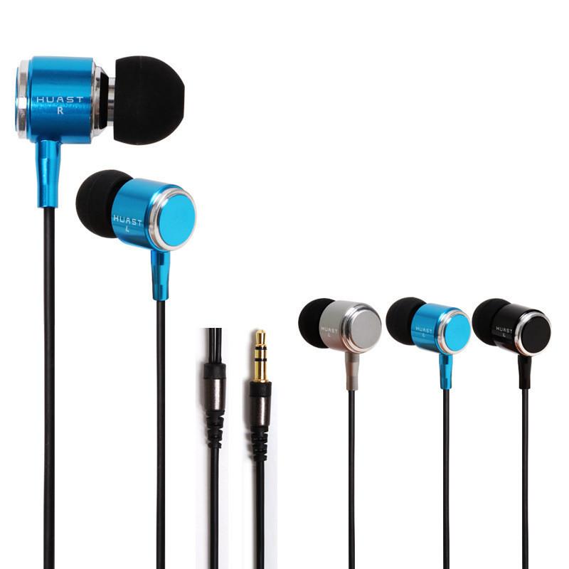 Наушники для мобильных телефонов 3,5 /, hifi Earbuds earpods iphone4/5/6 Samsung MP3/4 HST-39