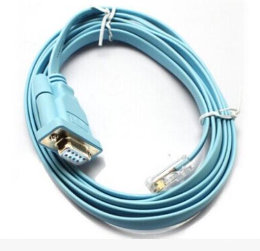 Консольный кабель циско своими руками