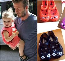 Baby sommer sandalen Melissa gelee schuhe melisse wenig Katze Kinder schuhe kleinkind kinder sandalen schwarz Größe 5-7.5(China (Mainland))