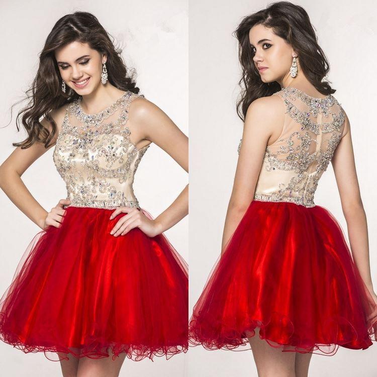 Платье для выпускниц Leondo Vestidos Cortos /2015 100 платье на студенческий бал dream lisa 2 2015 vestidos graduacion cortos x103