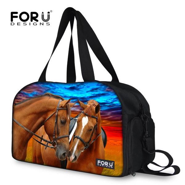 Спортивная сумка для туризма FOR U DESIGNS 2015 C009T