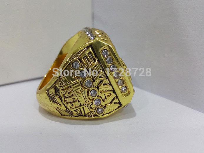 1998 денвер бронкос чаша кольцо чемпионат кольцо 11 сплошной