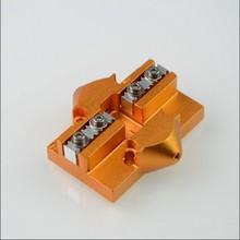 Aluminum alloy Kossel (delta) carriage (metal)
