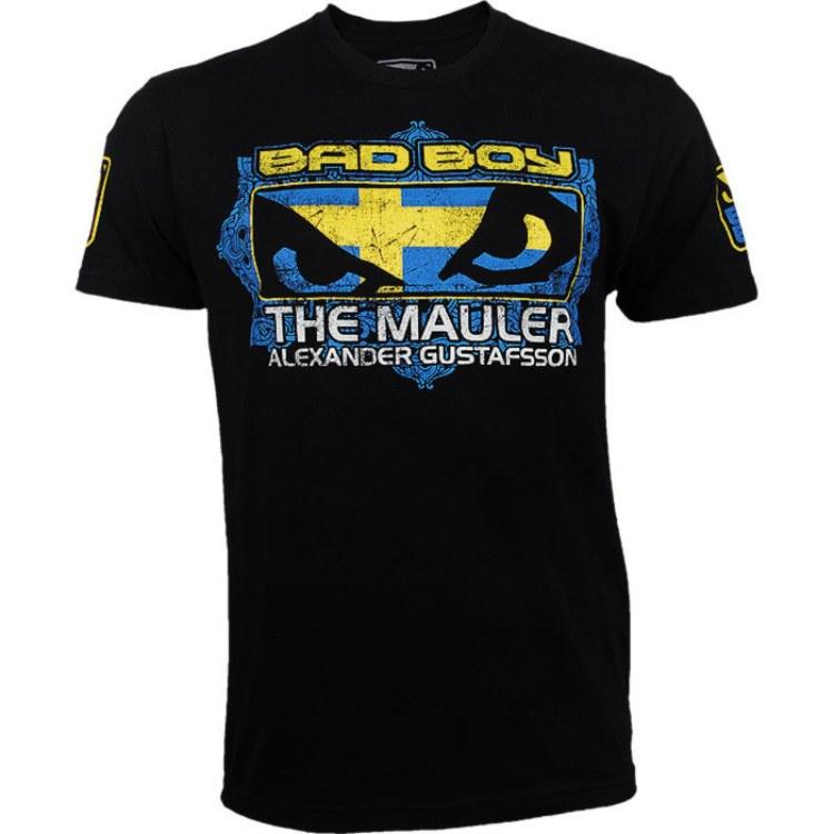 Fashion 2015 new Men T-Shirts MMA men T-shirts Casual Slim Cotton MMA muay thai boxing clothing(China (Mainland))