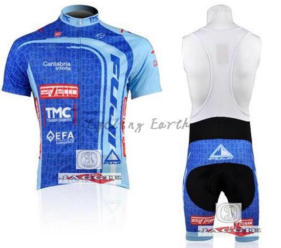 Fuji Team Cycling Jersey
