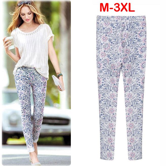 Женские брюки New Brand 2015 5XL M9161 brand new m 5xl y169