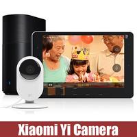 Xiaomi XiaoYi Mini Wifi IP Camera Wireless 720P TF SD Card Baby Monitor Security Camera Home Protection Mobile Remote Cam