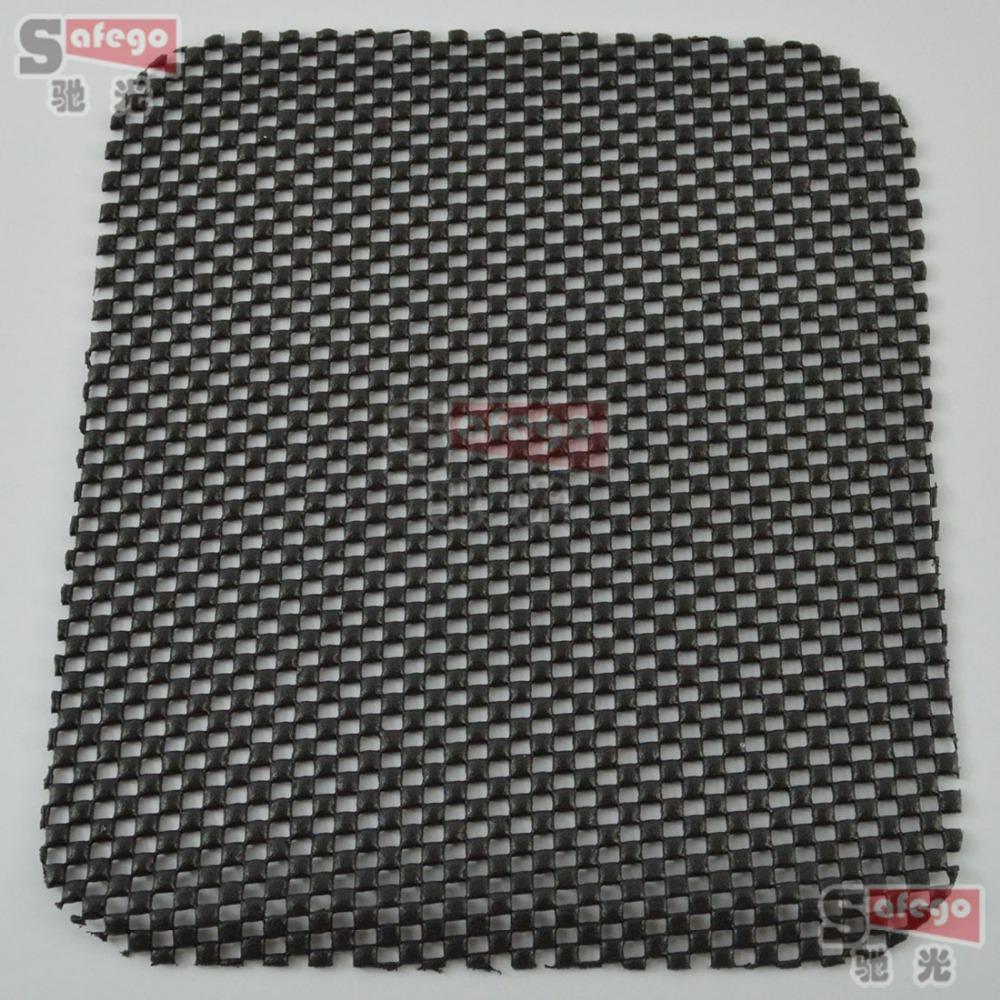 Car Anti Slip mat Mobile car phone sticky Pad Vehicle Black Nets Multi Functional Anti Slip mat car mobile phone anti-skid pad(China (Mainland))