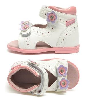 Фламинго дети обувь высокое качество QS5713