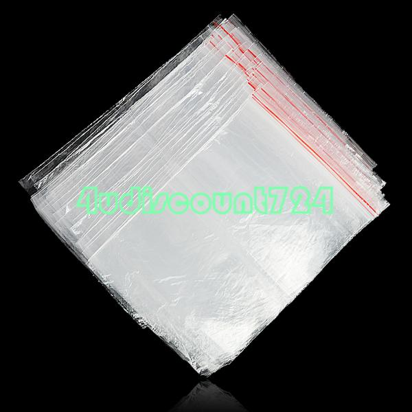 Clear Square Plastic Bags Clear Plastic Square
