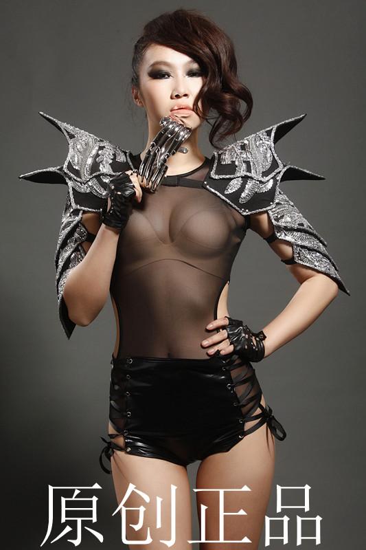 popular female leather armor buy popular female leather