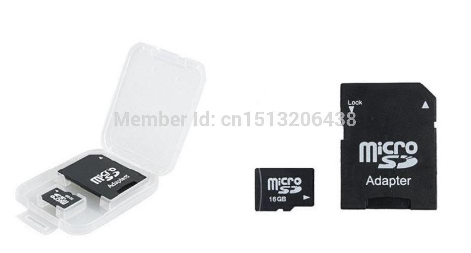2015 NEW Free Shipping memory card 16gb micro sd card class 10 microsd 128MB 1GB 2GB 4GB 8GB 32GB TF Card free adapter(China (Mainland))