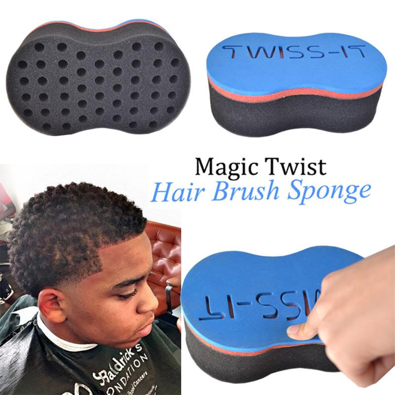 Twist Sponge For Natural Hair Twist Hair Sponge,hair Curl