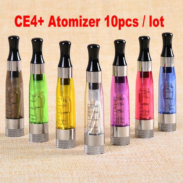 CE4 + CE4 E E/cig ce4+ atomizer