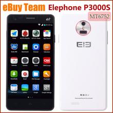 Elephone P3000S (6752) FDD LTE 4G 5.0″ Android 4.4.2 MTK6752 Octa Core 1920*1080 Smartphone 3GB+16GB 13MP 3150mAh GPS NFC OTG