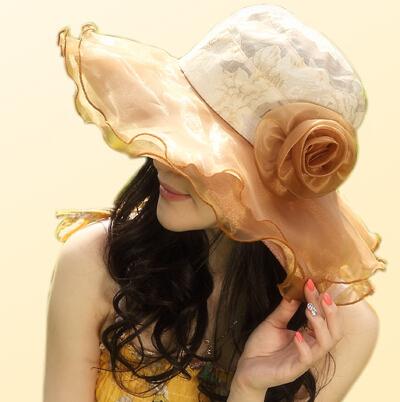 Женская шляпа от солнца OEM 2015 Sun Bobemian YL-008 женская шляпа от солнца womens sun hat 895