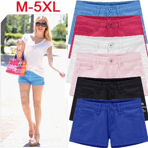 Женские шорты New Brand XXXXXL 2015 Slim Fit M9177 шорты для девочек brand new 2015