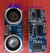 1pcs Ultrasonic Module HC-SR04 Distance Measuring Transducer Sensor  HC SR04 HCSR04