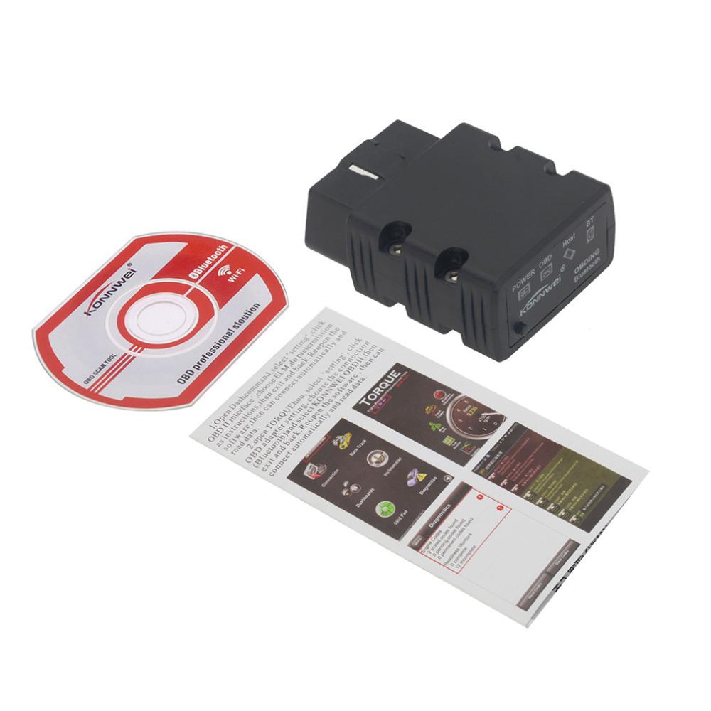 Диагностические инструменты для авто и мото 1 OBDLink SX Bluetooth USB OBD2 ii ScanTool