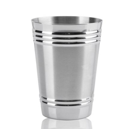 360ml Stainless Steel Self Stirring Mug Coffee Mixing Drinking Cup Child Mug Children Coffee Cup(China (Mainland))