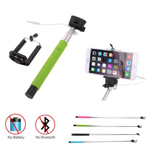 Штатив OEM iPhone 4S 5 5S 5C Selfie Extendable Selfie Monopod 100pcs lot ziplock package packaging bag for iphone se 5s 5 5c 4s cases size 15 x 8 3cm