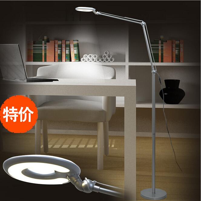 Creative modern minimalist living room study floor lamp(China (Mainland))