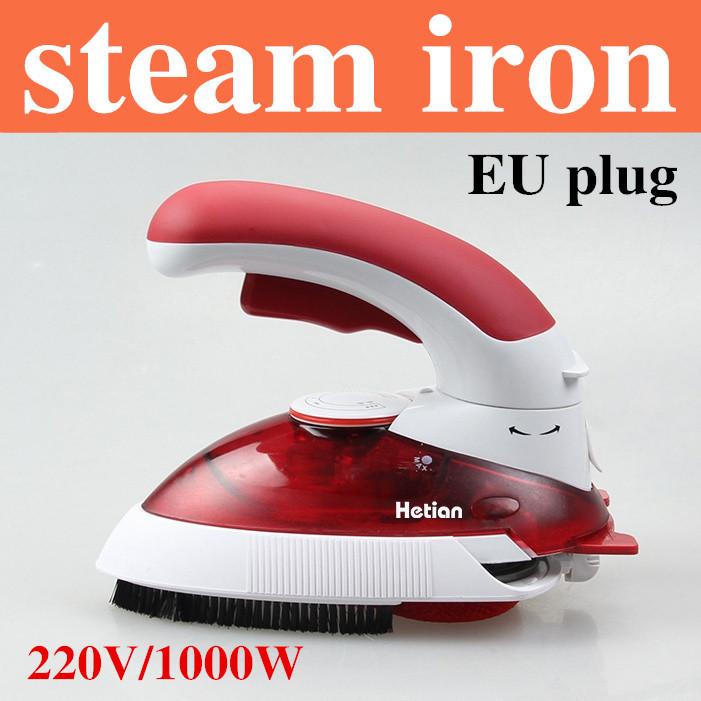 Steam Ironing Steam Iron Machine Steam