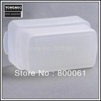 Flash Diffuser cover for Yongnuo YN-468II YN-467II YN-465