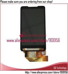 LCD Screen for HTC Touch HD2 T8585 with Touch Screen free shipping(China (Mainland))