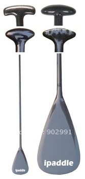 carbon stand up paddle
