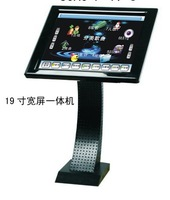 wholesale Super-stable INANDON 19' LCD  touch screen for karaoke machine
