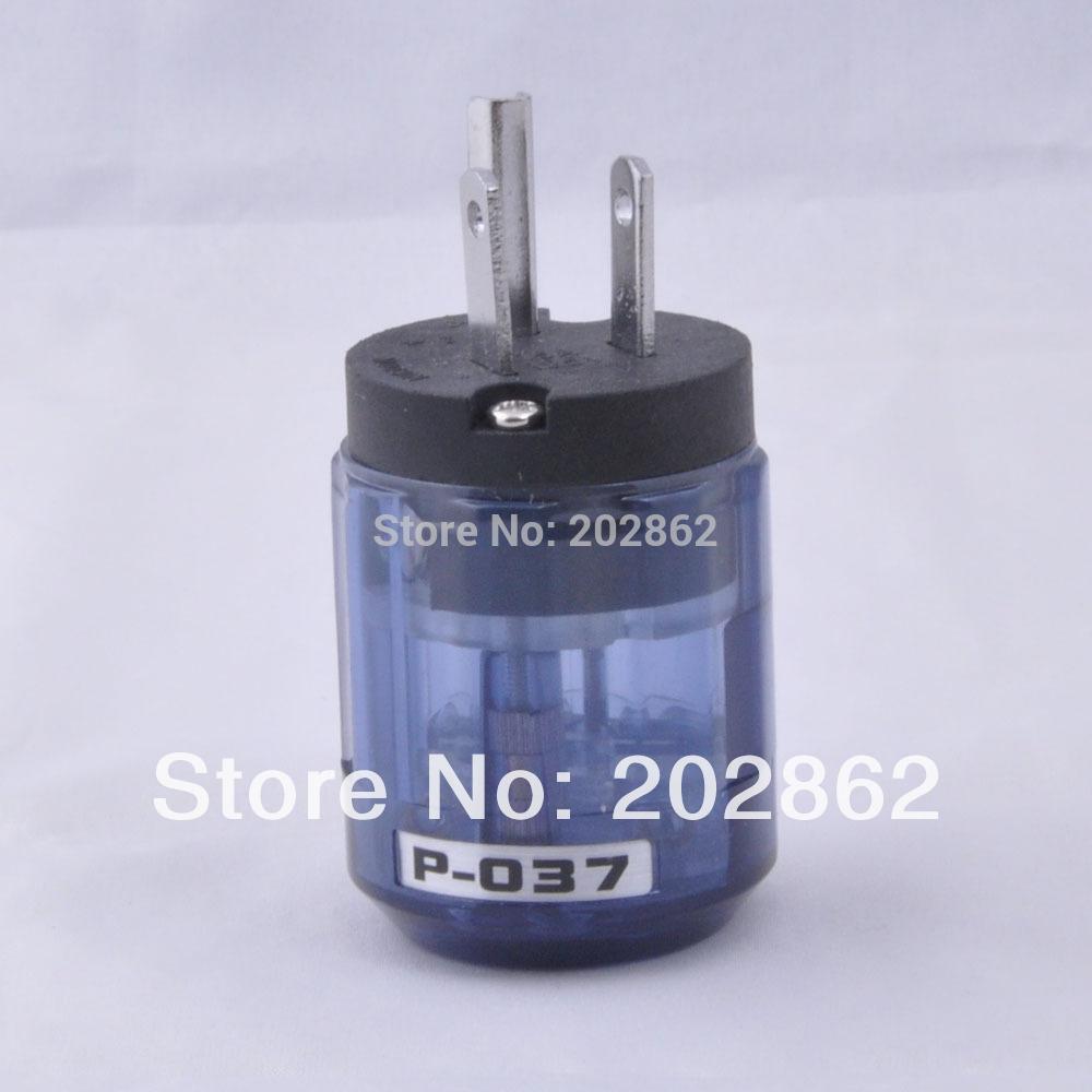 Электрическая вилка K&D p/037 IEC P-037