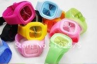 fashion watch, silicone watch, free shipping