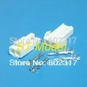 ST model Mini / small Tamiya plugs connector female pulg male plug pin Battery Change over plug hot selling